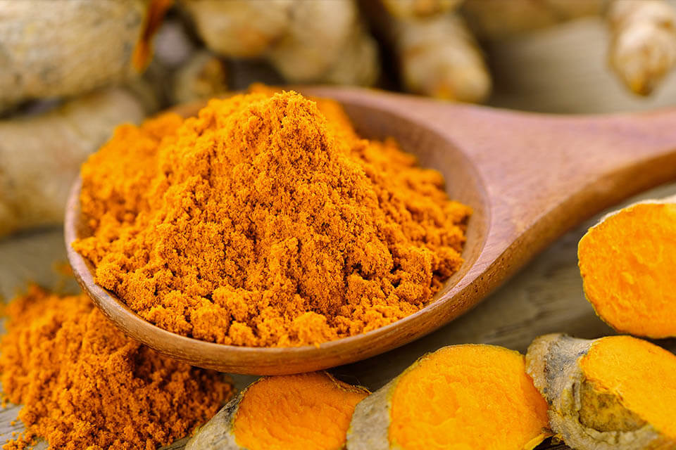 Incredible Health Benefits  of Exir ® Balanced Turmeric-Curcumin Dietary Supplements