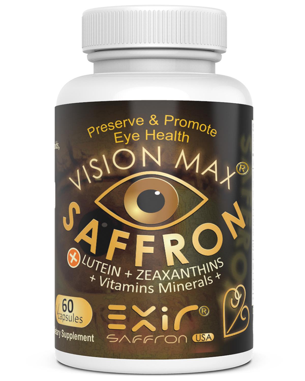 Products Vision Max Exirsaffron Com Exir Saffron